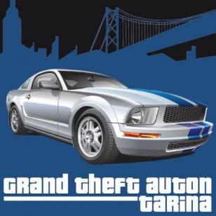 Grand Theft Auton Tarina: Bandiittien nousu ja uho (kirja-arvostelu)