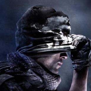 Ennakossa Call of Duty: Ghosts