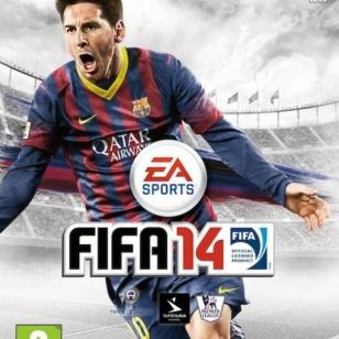 FIFA 14 pilasi GTA V:n kultajuhlat brittilistalla
