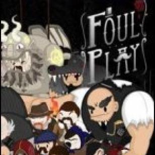 Foul Play (XBLA)