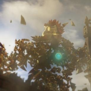 Gamescom: ensipuraisu Knackiin