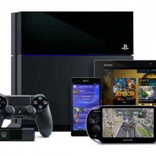 Ohjelmistopäivitys 1.50 herättää PlayStation 4:n eloon