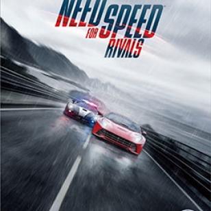 Need for Speed Rivals vastustelee poliisia