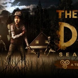 The Walking Dead Season 2 tuo Clementinen takaisin