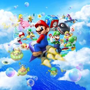 Mario Partyn uusin traileri lähtee saaristoon