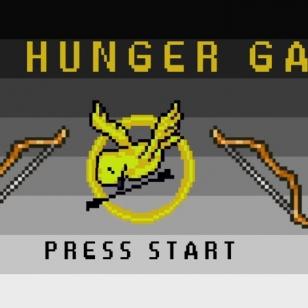 Tältä Nälkäpeli-elokuva olisi näyttänyt Super Nintendo -pelinä