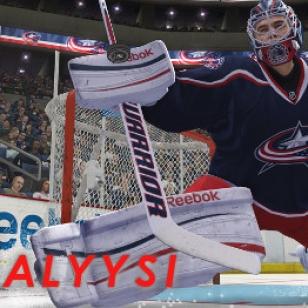 Jäätävä NHL-analyysi