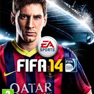 Xbox One veti FIFA 14:n taas brittilistan kärkeen