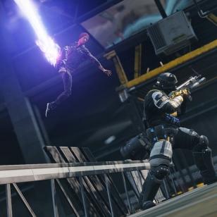 PlayStation 4:n Infamous: Second Sonista julki näyttäviä kuvakaappauksia