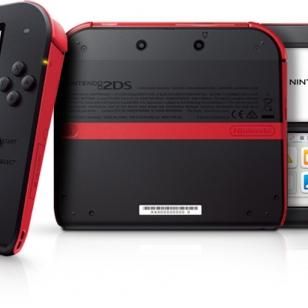 Luukku 2: Nintendo 2DS testauksessa