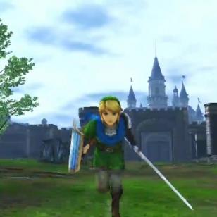 Link ottaa yhteen Dynasty Warriorsin kanssa – lopputuloksena mäiskettä ja räimettä