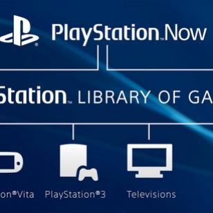 Sony tuo PS3-pelit PlayStation Now -pilvipalveluun