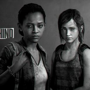 Lisää The Last of Usia luvassa ystävänpäivänä