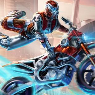 Trials Fusion kaasuttelee Sonyn ja Microsoftin konsoleille huhtikuussa