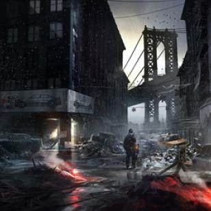 Ubisoft esittelee uutta Snowdrop-pelimoottoriaan