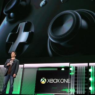 Phil Spencer Xboxin peräsimeen