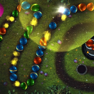 Suomalainen Sparkle 2 PlayStation 4:lle ja Vitalle ensi viikolla