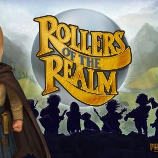 Flipperiä ja roolipeliä yhdistävä Rollers of the Realm saapuu loppuvuodesta