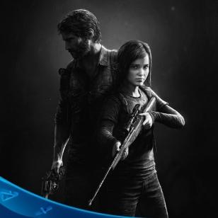 E3 2014: The Last of Us Remastered julkaistaan heinäkuussa