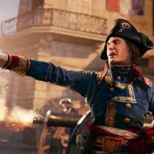 E3 2014: Assassin's Creed Unity panostaa yhteistyöhön