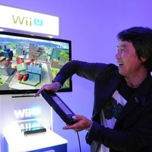 Wii U ja pelaamisen sietämätön keveys