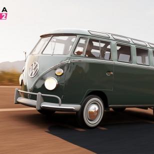 GC2014: Ennakossa Forza Horizon 2