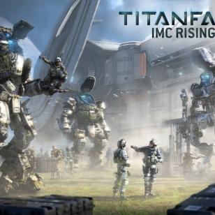Titanfall saa lisäkarttoja huomenna