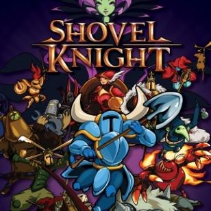 Lapiollinen pikseleitä - Arviossa Shovel Knight