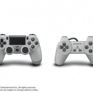 Kilpailu: PlayStation 4 20th Anniversary Edition