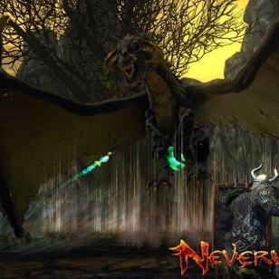 Xbox Onen Neverwinter hakee beetatestaajia