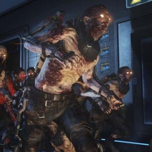 Advanced Warfare – Havoc (DLC)