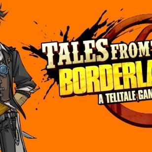 Tales from the Borderlands jatkuu kuluvan kuun aikana