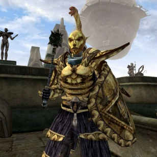 Klassikot katsauksessa: The Elder Scrolls 3: Morrowind (GOTY)