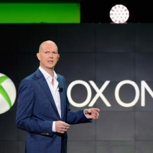 Phil Harrison jättää Microsoftin