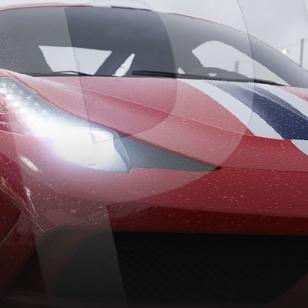 Forza 6 sisältää fanien kaipaamia uudistuksia