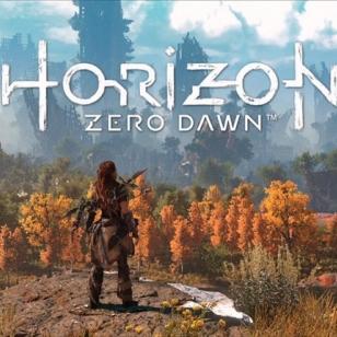 E3 2015: Pelikuvaa Horizon: Zero Dawnista
