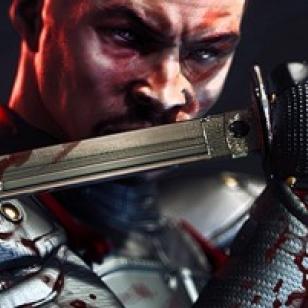 Miekat viuhuvat Shadow Warrior 2:n pelikuvavideolla