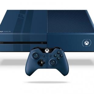 Forzamaisesti ääntelevä Xbox One tuloillaan