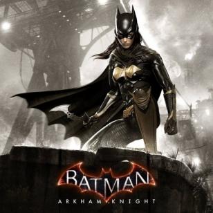 Batman: Arkham Knightin ensimmäinen lisäsisältöpaketti päivättiin