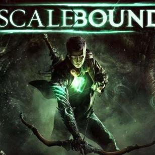 GC 2015: Scalebound näyttäytyy uudella trailerilla