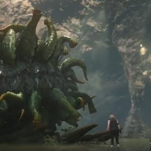 CG 2015: Uusittu vihollistyyppi Final Fantasy XV:n trailerilla