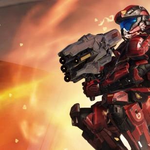 GC 2015: Halo 5: Guardians saa kaksi kertaa edeltäjäänsä pidemmän kampanjan