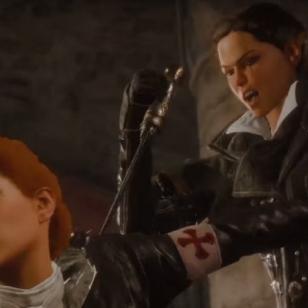 Uusi traileri Assassins Creed Syndicaten Evielle