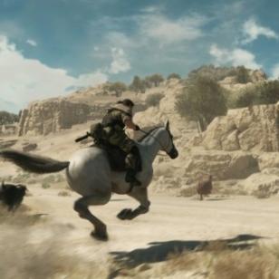 Metal Gear Solid 5: The Phantom Painin teknisiä tietoja julkistettu