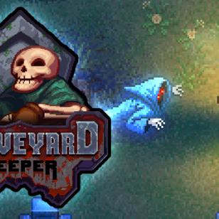 Graveyard Keeper