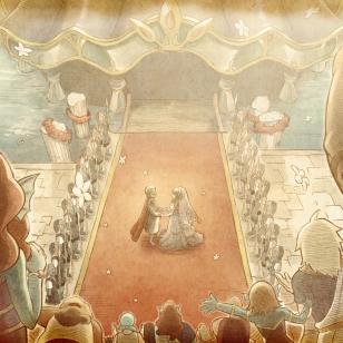 Ni no Kuni II: Tale of a Timeless Tome