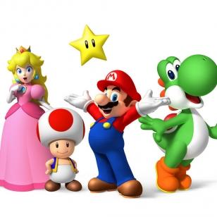 Mario ja kaverit