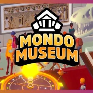 Mondo Museum nostokuva