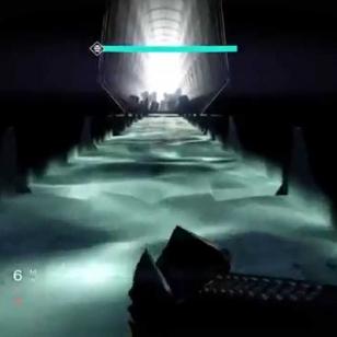 Valoa tunnelin päässä, Destiny, Crota's End