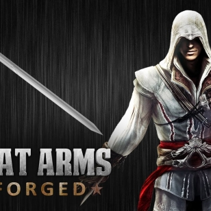 Men at Arms: Reforged Assassin's Creed